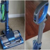 Shark® Rocket® Powerhead vacuum review