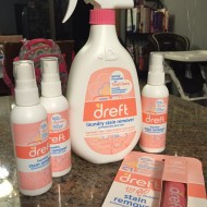 Dreft Laundry