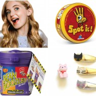 Fun Friday Finds for kids
