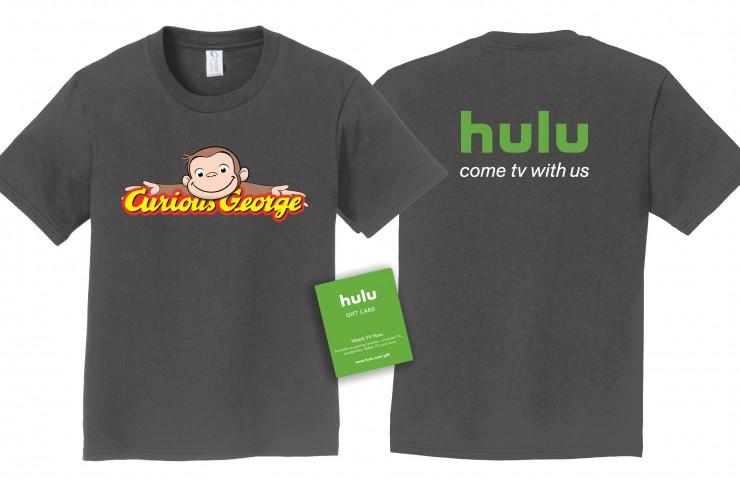 All 9 Seasons of Curious George now on Hulu! #CuriousGeorgeOnHulu