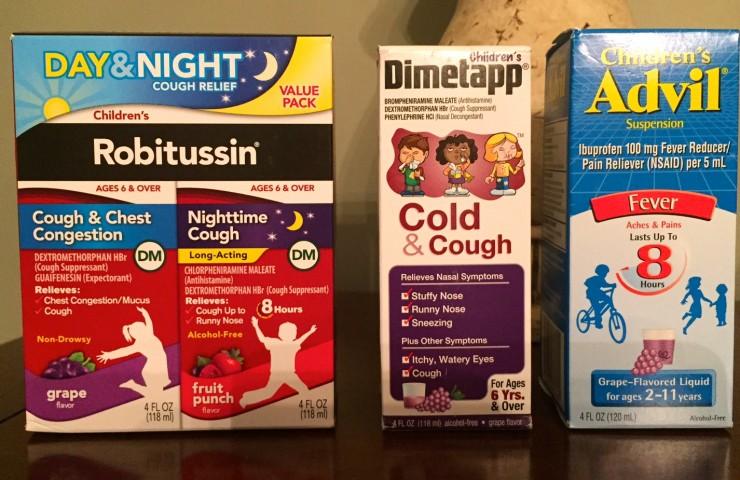 Giveaway: Pfizer Pediatric Platform #SickJustGotReal