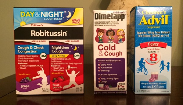 Pfizer Giveaway #SickJustGotReal