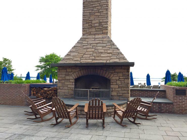 Hyatt Chesapeake Bay Resort in Cambridge, MD