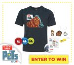 The Secret Life of Pets giveaway | GirlGoneMom.com