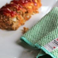All American Meatloaf with Easy Cleanup and Oven Cleaner Tutorial