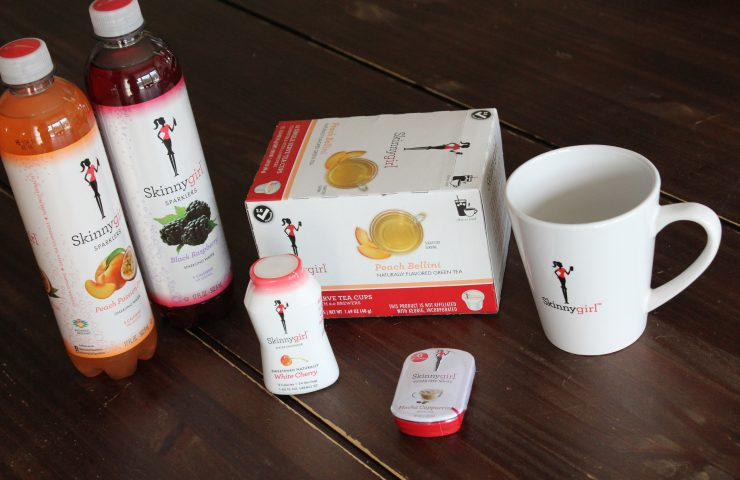 Stay on track with new options from Skinnygirl