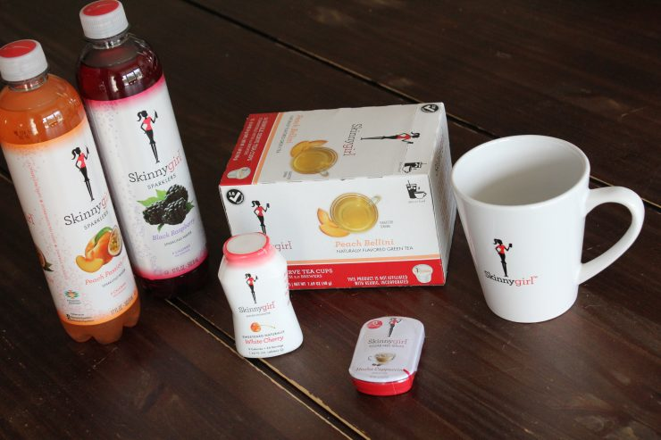Skinnygirl products