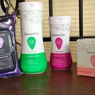 Giveaway: Freshen up this summer with Summer's Eve®