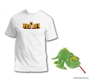 The Wild Life Giveaway