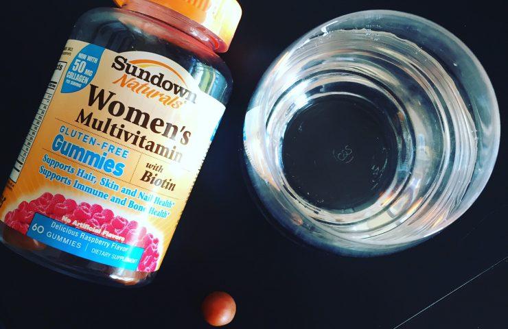 Sundown Naturals Adult Vitamins