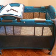 Joovy New Room Playard Review