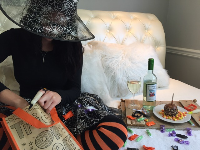 Useful Tricks for a Festive Halloween