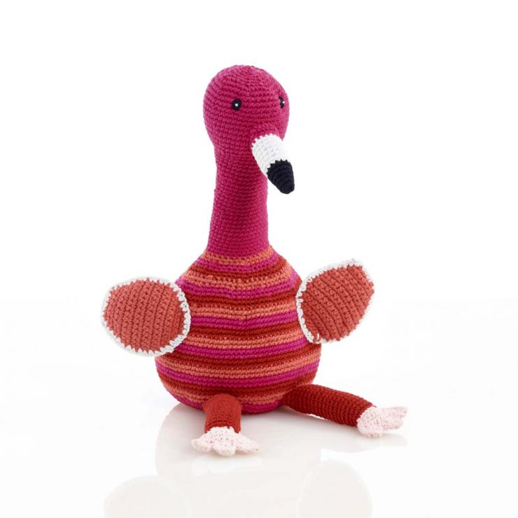 Pebble Crocheted Toys Review