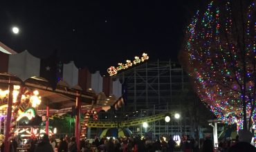 Christmas at Hershey: Candylane at Hershey Park