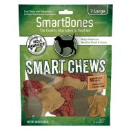 PetMatrix® Smart Bones Chews + $25 G.C. Giveaway!