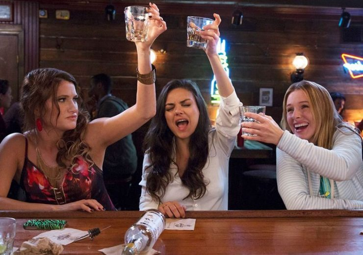 Bad Moms Blu Ray Giveaway