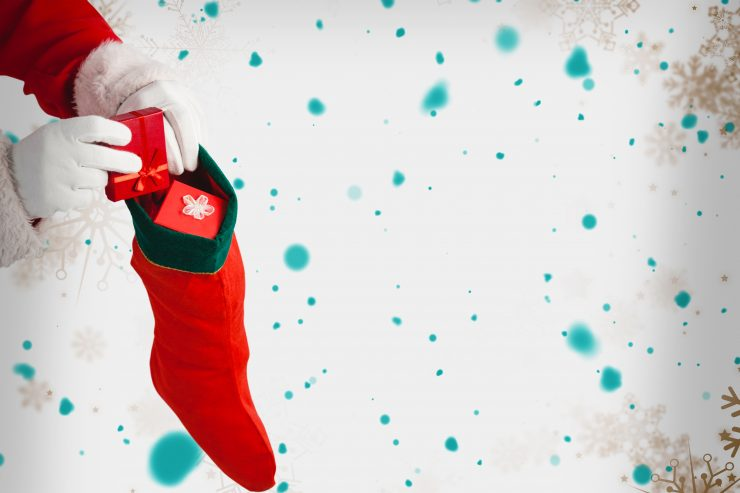 Stocking Stuffers - GirlGoneMom.com #HolidayGiftGuide