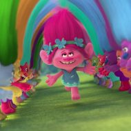 Trolls Movie In theaters Nov. 4th #DreamWorksTrolls