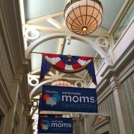 2016 Disney Social Media Moms Celebration Recap