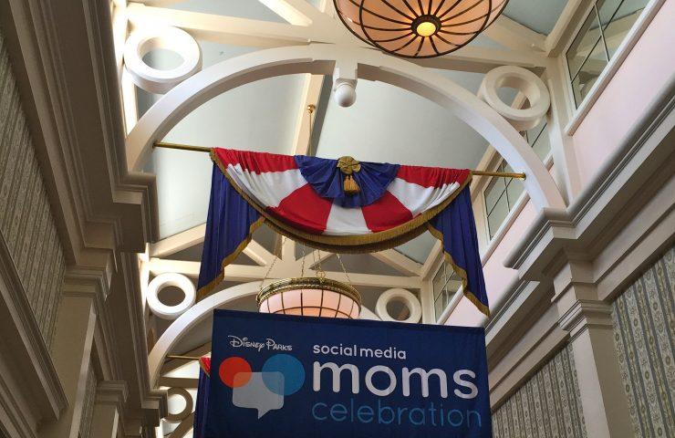 2016 Disney Social Media Moms Celebration Recap