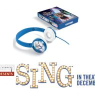 SING: In Theaters December 21 {Giveaway} #SingMovie