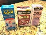 Giveaway: Are you ready for cold and flu season? #SickJustGotReal