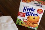 {Giveaway} Learn about Entenmann's Little Bites® Pouch Recycling Program #LoveLittleBites