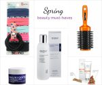 Spring Beauty Roundup
