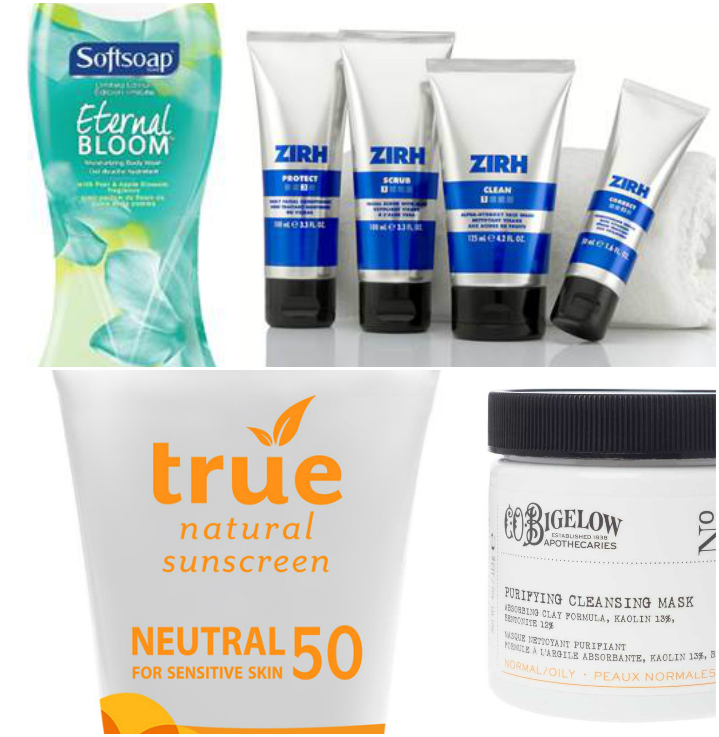 New health and beauty finds for the entire family #FridayFinds