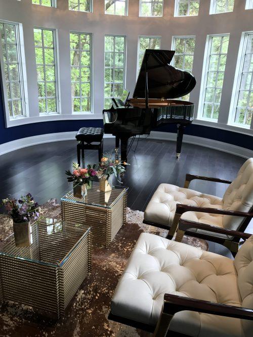 Philadelphia Mag Design Home
