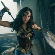 Wonder Woman in Theaters June 2 (Giveaway!) #WonderWoman