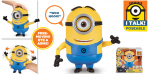 Despicable Me 3 Soundtrack & Toys (Giveaway)