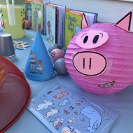 Giveaway: Celebrating 10 Years of Fun with Elephant & Piggie