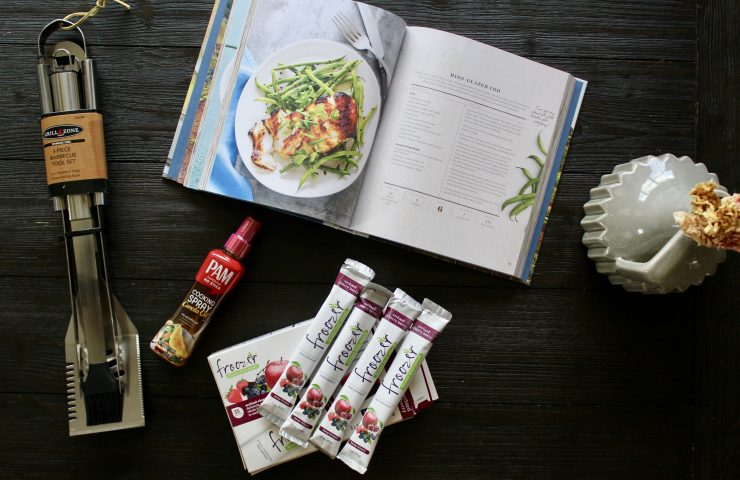 New Babbleboxx: Outdoor Dining Essentials