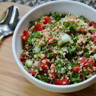 Lebanese Tabbouleh Salad (2sp)