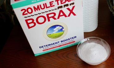 How to Use Borax Around the House