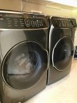 Winning at laundry with the Samsung Flex Laundry Duo
