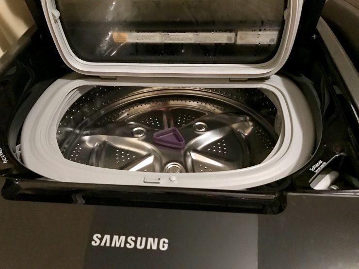 Samsung FlexWash