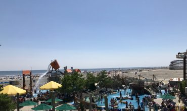 Sunday Funday at Morey's Piers #moreyspiers