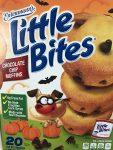 Entenmann's® Little Bites® Giveaway! #LoveLittleBites