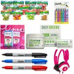 Stock Up on these Back to School Necessities
