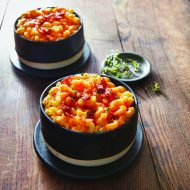 Awesome Crockpot Macaroni and Cheese