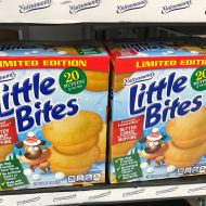 Giveaway! Get Your Entenmann's® Little Bites® Butter Cookie Muffins