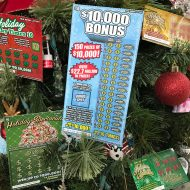 Give the Gift of NJ Lottery Holiday Instant Games