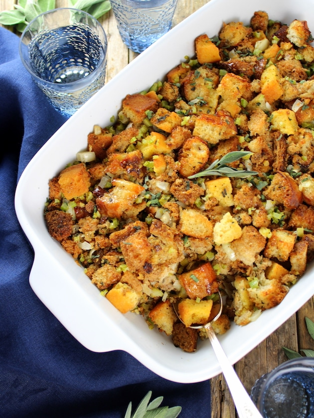 18 Stuffing recipes