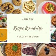 January Recipe Round-Up {$50 Target Gift Card Giveaway!}