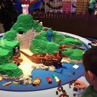 Win 5 Passes for LEGOLAND® Discovery Center Philadelphia