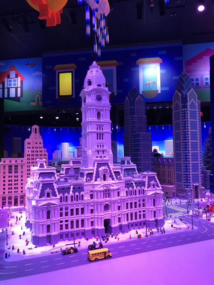 LEGOLAND® Discovery Center Philadelphia