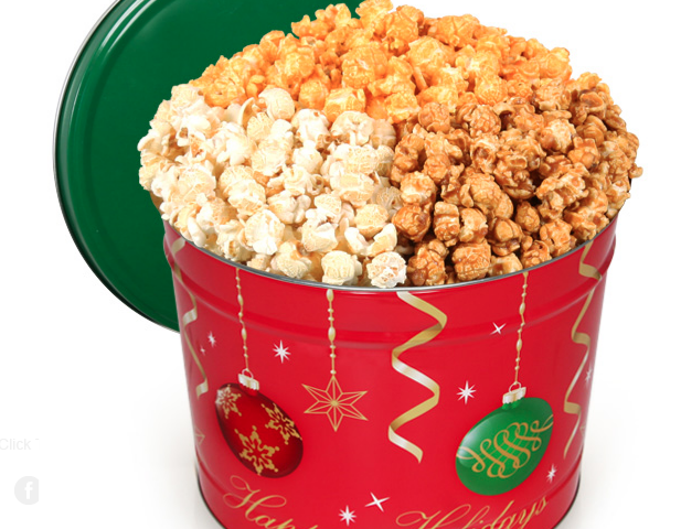 Season's Eatings: Food Gifts for the Holidays