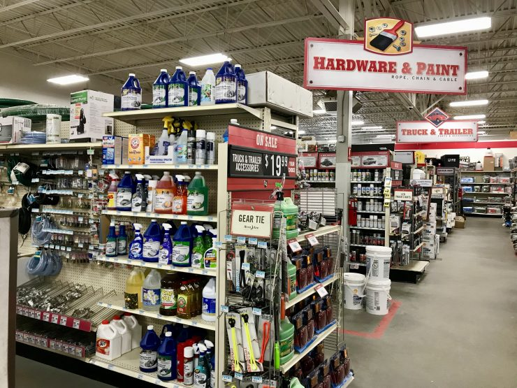 Stock up on Spring Essentials at Tractor Supply